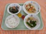 ☆高野豆腐の卵とじ☆