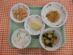 ☆豆腐とツナの小判焼き☆